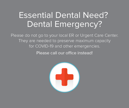 Essential Dental Need & Dental Emergency - Indio Modern Dentistry
